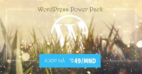 WordPress PowerPack